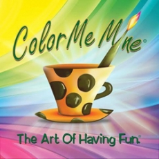 Color Me Mine Tampa