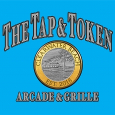 Tap and Token Arcade & Grille