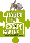 Rabbit Hole Escape Games