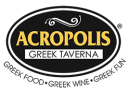 Acropolis Greek Taverna New Tampa