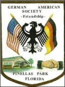 German American Friendship Society of Pinellas