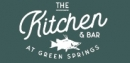 The Kitchen & Bar at Green Springs