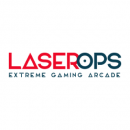 Laser Ops Extreme Gaming Arcade