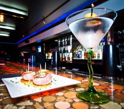 $10 for $30 at The Manhattan Dolce Bar & Bistro in Tampa