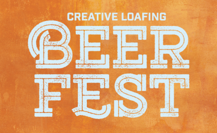 50% Off General Admission to Creative Loafing's Beer Fest