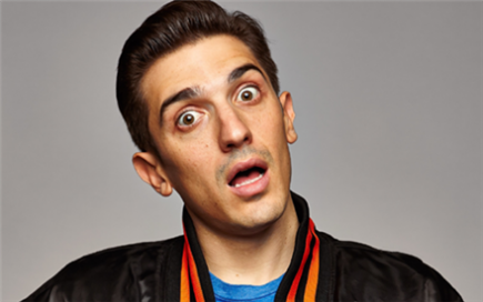 2-4-1 Tickets to Andrew Schulz at Tampa Improv on 2/22/18
