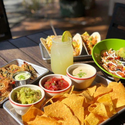 50% off Islands Cantina ($30 Deal for $15)