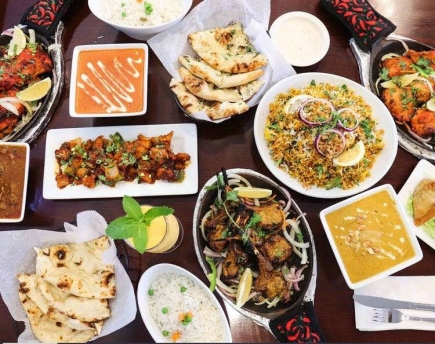 50% off Rasoi Indian Cuisine ($25 Deal for $12.50)