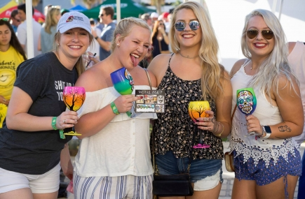 Two-Day General Admission Pass to Tampa Bay Margarita Festival 2018