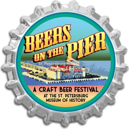 50% Off General Admission to Beers on the Pier