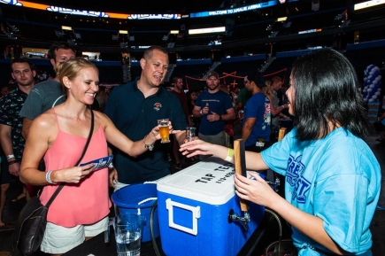 50% Off General Admission to Bolts Brew Fest 2018 ($75 ticket for only $37.50)