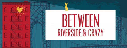 2-4-1 Tickets to see Between Riverside & Crazy