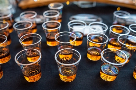 50% Off General Admission to Whiskey Business
