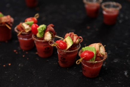 2-4-1 VIP Tickets to Tampa Bay Bloody Mary Festival 2019