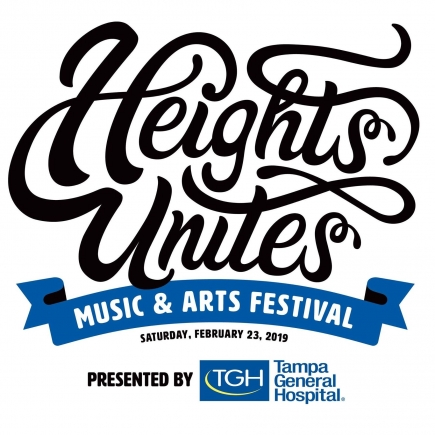 50 Off Admission To Heights Unites Music Arts Festival Cl Deals