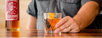 50% Off Florida Cane Distillery After Dark Craft Cocktail Experience
