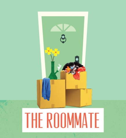 2-4-1 Tickets to see The Roommate