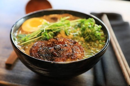 50% Off Buya Ramen ($30 Deal for $15)