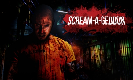 50 Off Vip Fast Pass General Admission To Scream A Geddon Horror Park 2019 Cl Deals