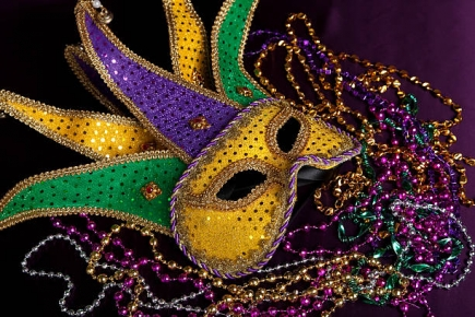 50% off VIP Tickets to the 29th Annual Dunedin Mardi Gras, Saturday 2/22!