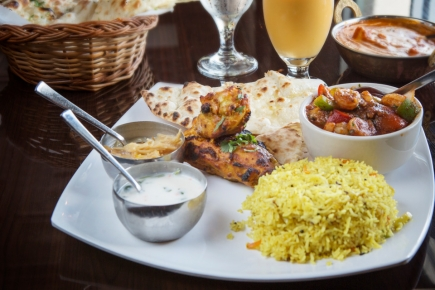 $15 for $30 at Flames Indian Cuisine
