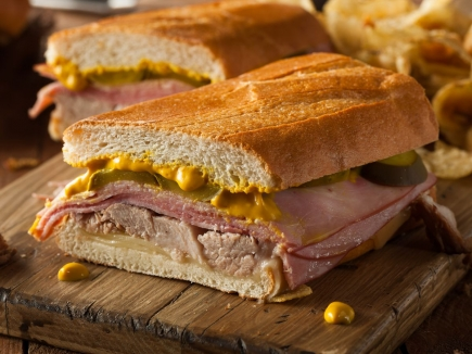 $10 for $25 at Brocato's Sandwich Shop
