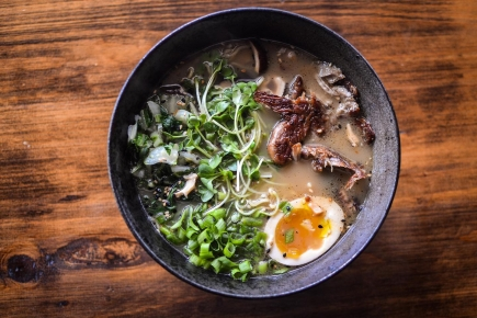 $15 for $30 at Buya Ramen