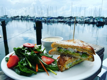 $15 for $30 at Fresco's Waterfront Bistro