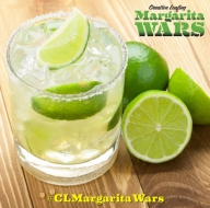 50% off Tickets to Creative Loafing's Margarita Wars