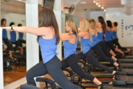 50% off 1 Month of Unlimited Classes at Mantra Fitness