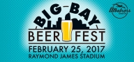 50% Off Early Admission to Big Bay Beer Fest