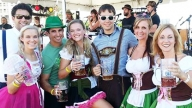 50% off Friday Single Day VIP Admission to the 8th Annual Oktoberfest 2017