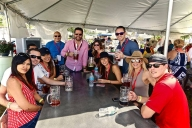 50% off Sunday Single Day VIP Admission to the 8th Annual Oktoberfest 2017