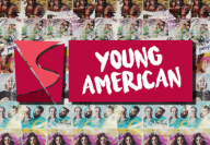50% off Two Months of the Young American Membership Pass at American Stage