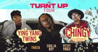 50% Off GA Seats to The Turnt Up Tour at the Sun Dome Arena