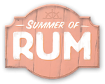 2-4-1 GA Tix to Summer of Rum Festival 2016