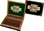 50% off Limited Edition Cigar Box + 10 Premium Cigars