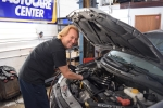 50% Off One Oil Change PLUS free tire rotation ($44 Deal for $22)